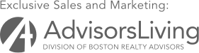 Advisor Living logo