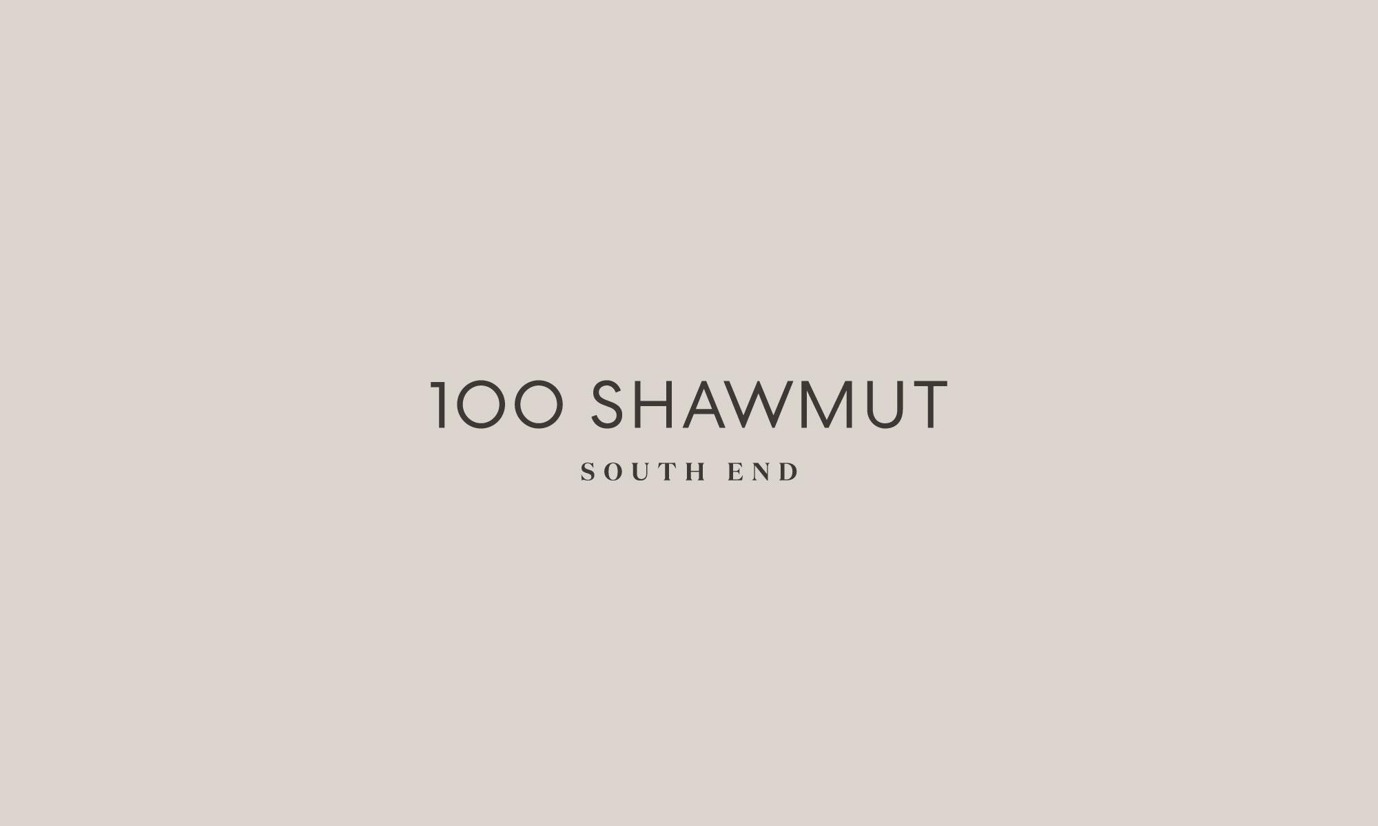 100 Shawmut Update, BLDUP